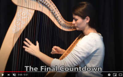Défi d'Evi n°1 : the Final Countdown