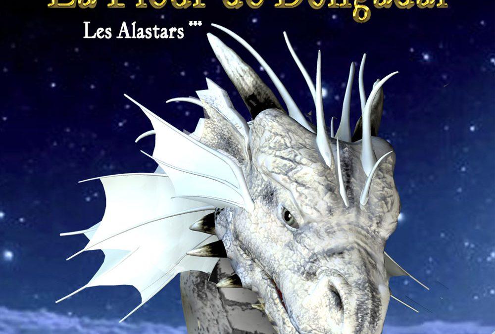 Les Alastars, Tome 3