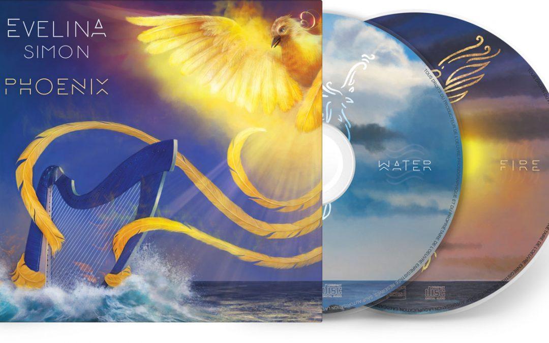 Album Review – Harpcolumn (english)
